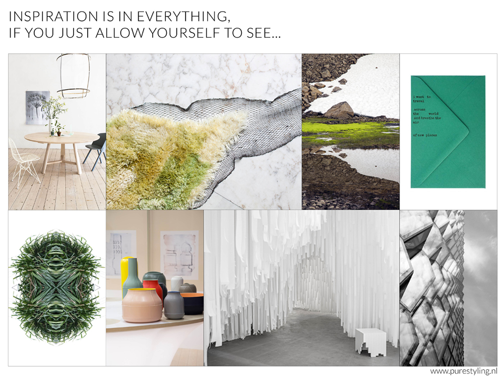 blog - PURE styling | about interior, styling, photography, trends & travel