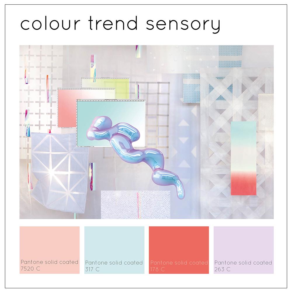 trend sensory