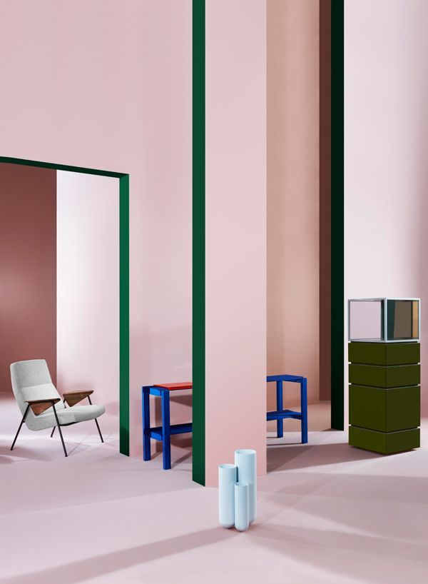 Wallpaper Magazine by Elena Mora