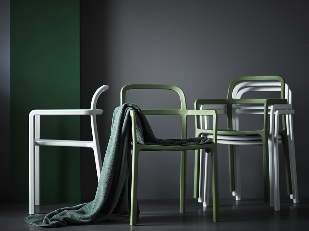 IKEA and Hay reveal full collaborative Ypperlig collection