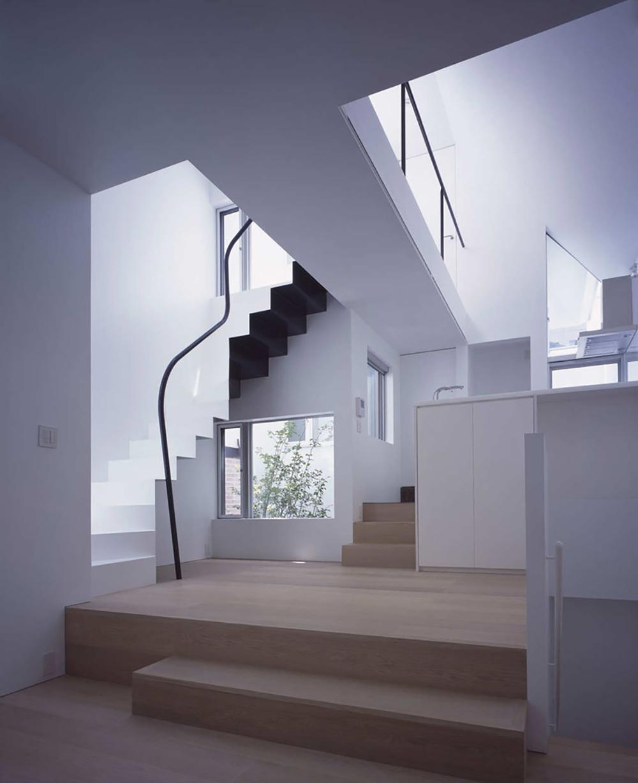 BB : Yo Yamagata Architects