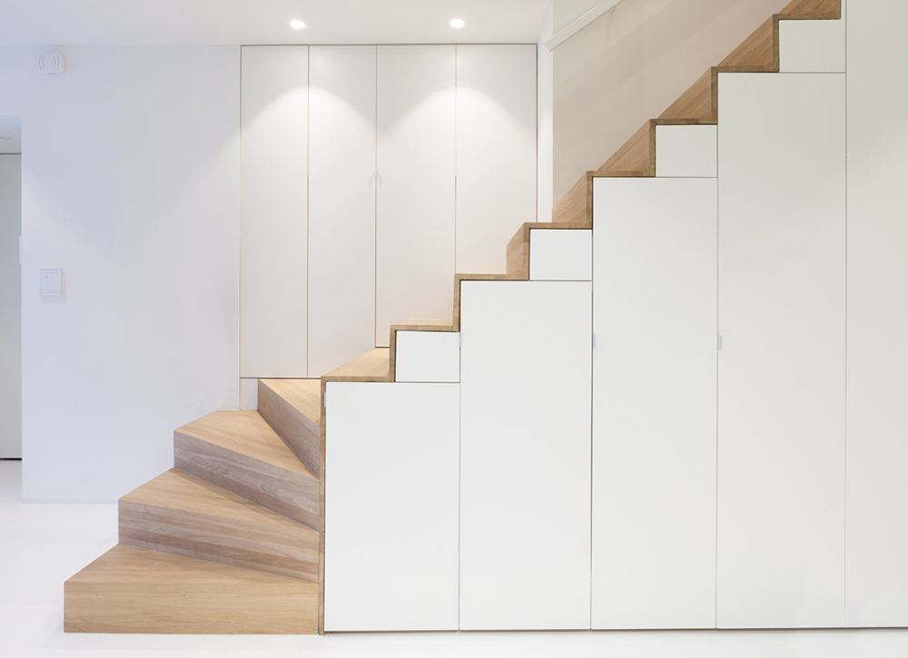 House MHG, Altschwendt, 2008 - [tp3] architekten