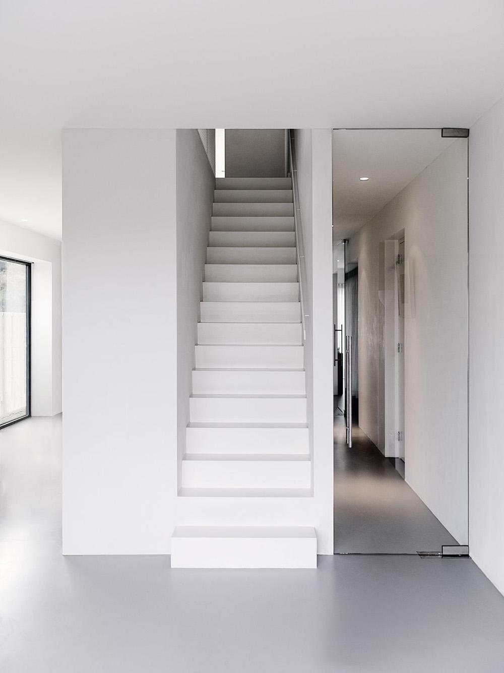 V house, BaksvanWengerden Architecten